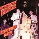 CD - Narvel Felts - Memphis Days