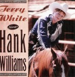 CD - Terry White - Sings Hank Williams