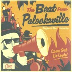 LP - Beat From Palookaville - Come Get Ur Lovin'