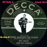 CD-2 - Bill Haley & Friends Vol. 3 - The Story Of Rock Around The Clock