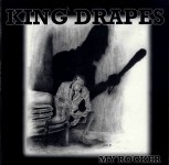 LP - King Drapes - My Rocker