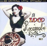 CD - VA - El Loco Rocanrol Vol. 1