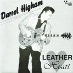 Single - Darrel Higham - Leather Heart
