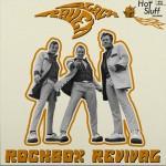 LP - Black Raven - Rockbox Revival