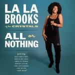 LP - La La Brooks - All Or Nothing