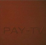 CD - Pay-TV - Everything Is Happening