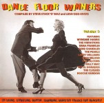 CD - VA - Dance Floor Winners Vol. 3