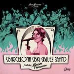 CD-M - Barcelona Big Blues Band - Featuring Myriam Swanson