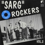 CD - VA - Sarg Rockers Vol. 2