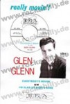 DIN A3 Poster - Glen Glenn - Really Movin