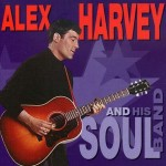 CD - Alex Harvey And His Soul Band - ST