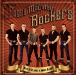 CD-2 - Foggy Mountain Rockers - Dice In Flames; Angel Heart