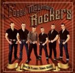 CD-2 - Foggy Mountain Rockers - Dice In Flames; Angel Heart