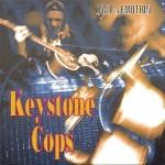 CD - Keystone Cops - Trip In Emotion