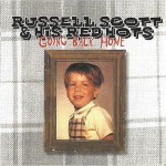 CD - Russell Scott & his Red Hots - Going Back Home