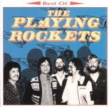 CD - Playing Rockets - The Best Of..