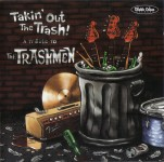 LP - VA - Tribute To The Trashmen - Takin' Out The Trash