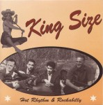 Single - King Size - Hot Rhythm and Rockabilly