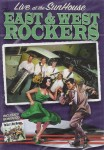 DVD - East-West Rockers - Live At The Sunhouse