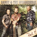 CD - Danny And The Wonderbras - Rock It!