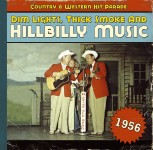CD - VA - Country & Western Hit Parade 1956