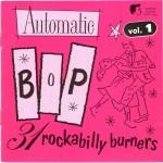 CD - VA - Automatic Bop Vol. 1