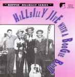 CD - VA - Hillbilly Jive With A Boogie Beat
