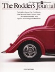 Buch - Rodders Journal - No. 28
