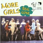 CD - VA - More Real Gone Girls