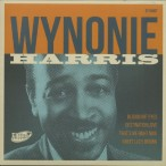 Single - Wynonie Harris - Bloodshot Eyes