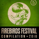 CD - VA - Firebirds Festival Compilation 2016