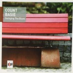 CD - Count Basie - Swinging The Blues