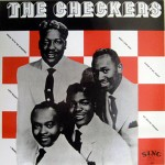 LP - Checkers - Same