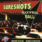 CD - Sureshots - Rock And Roll Ball