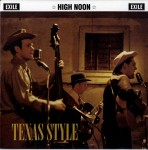 10inch - High Noon - Texas Style