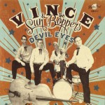 Single - Vince and the Sunboppers - Devil Eyes