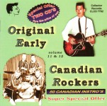 CD-2 - VA - Early Canadian Rock Instrumentals - Early Canadian Rockers 11 And 12