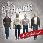 CD - Greyhounds - Wasteland