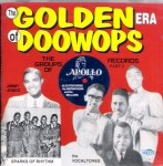 CD - VA - Golden Era Of Doo Wops - Apollo Records Pt. 3