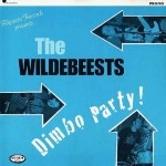 CD - Wildebeests - Dimbo Party