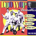 CD - VA - Doo Wop Desirables Vol. 1