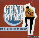 LP - Gene Pitney - 24 Hours from Tulsa