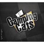 CD - Camping Cats - I Feel Alright