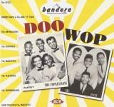 CD - VA - Bandera Doo Wop