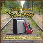 CD - Spectre - Rautalanka Collection - 10th Anniversary