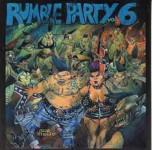 ausverkauft - CD - VA - Rumble Party Vol. 6