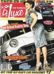 Magazine - Car Kulture Deluxe - No. 58