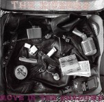 CD - Kickers - Move In The Shadows