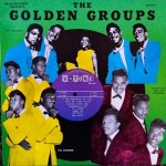 LP - VA - The Golden Groups Vol. 41 - Best Of V-Tone