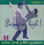 CD - VA - Swing Me High ! Vol. 5